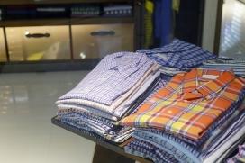 חולצות גבר
